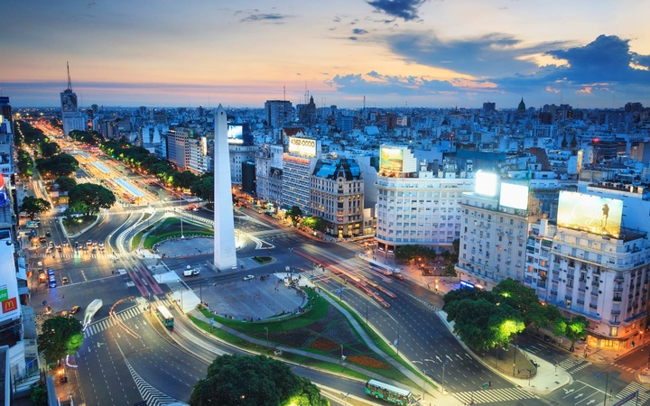 World Class Design, Buenos Aires, Argentina
