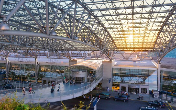 Best Domestic Airports in the USA