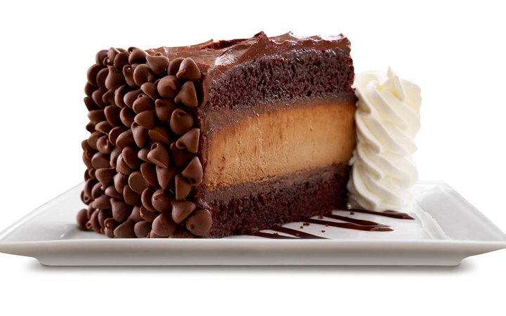 Reese's Cheesecake Factory