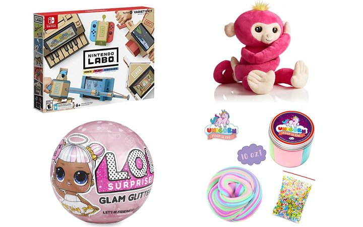 Hottest Toys This Holiday Season