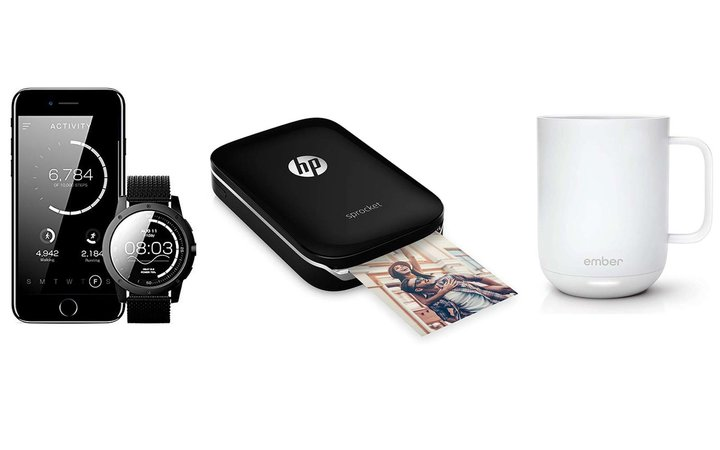 Tech gifts from Amazon