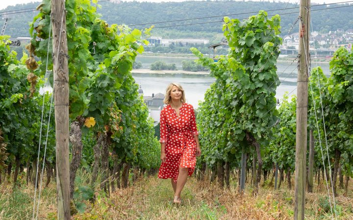 Samantha Brown Travel Quotes