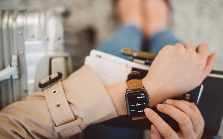 Women's Stylish Smartwatches