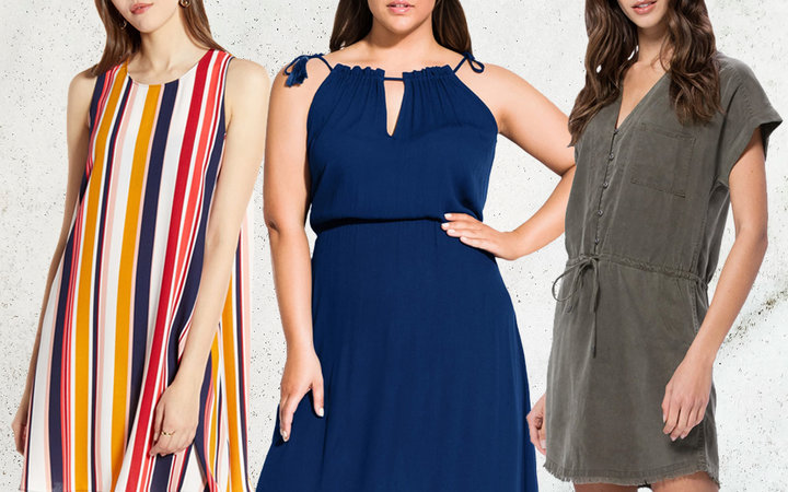 Summer Dresses on Sale at Nordstrom