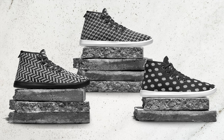 Allbirds Patterned Sneakers Launch
