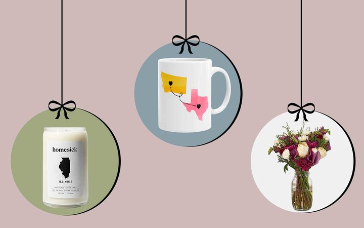Long Distance Gifts That Will Bring You Together in Spirit