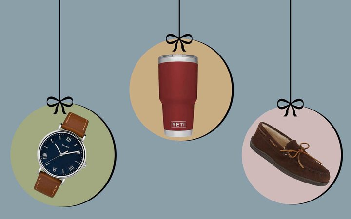 The Best Men's Travel Gifts Under $50