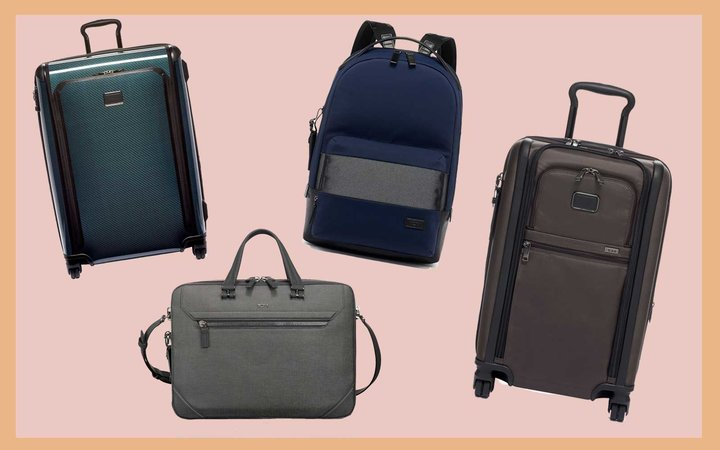 Tumi Luggage Collection