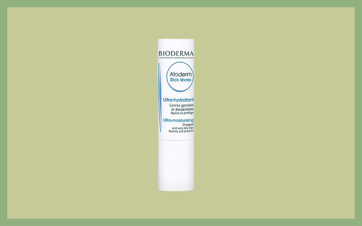 Bioderma Atoderm Nourishing and Repairing Lip Stick Tout