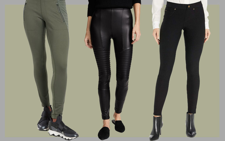 Best Fleece Lined Leggings for Winter