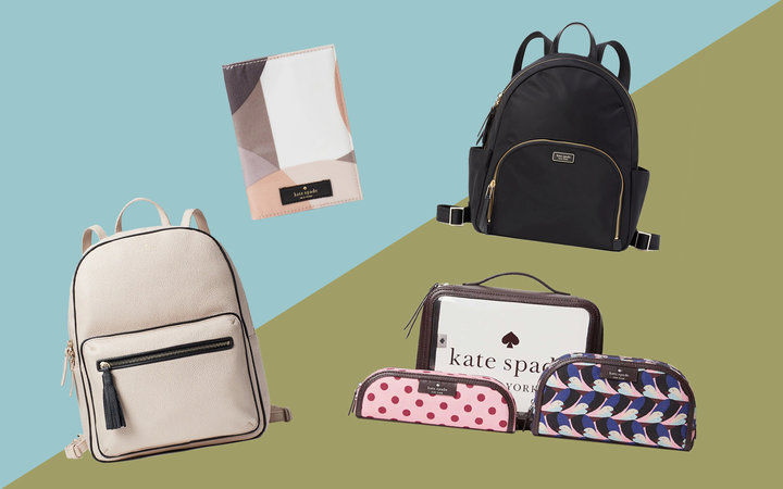 Kate Spade Sale Collage Tout