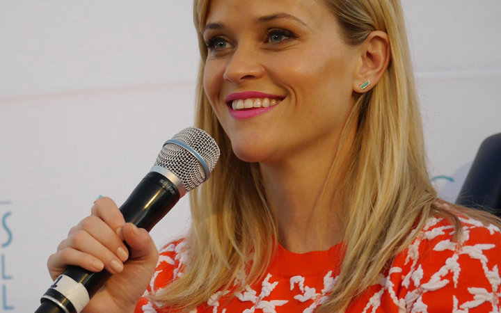 Reese Witherspoon, Los Cabos International Film Festival