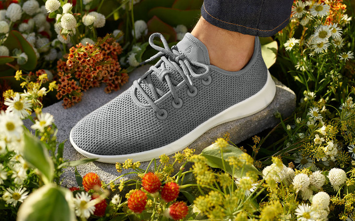 Allbirds Super Bloom Spring 2020 Shoes