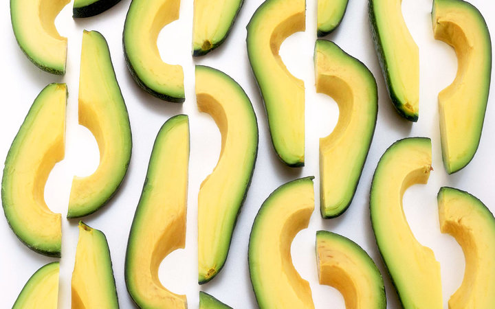Eat an avocado every day