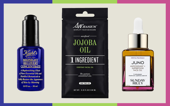 Essential Oils and Serums for Flying