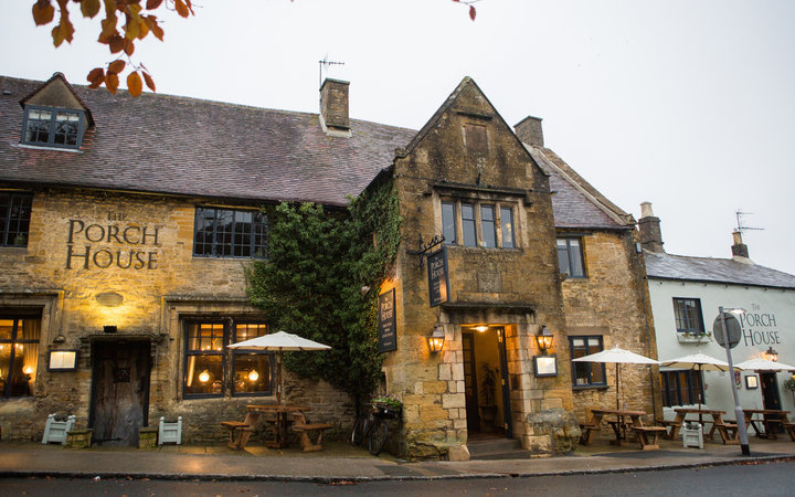 Cotswolds Inn
