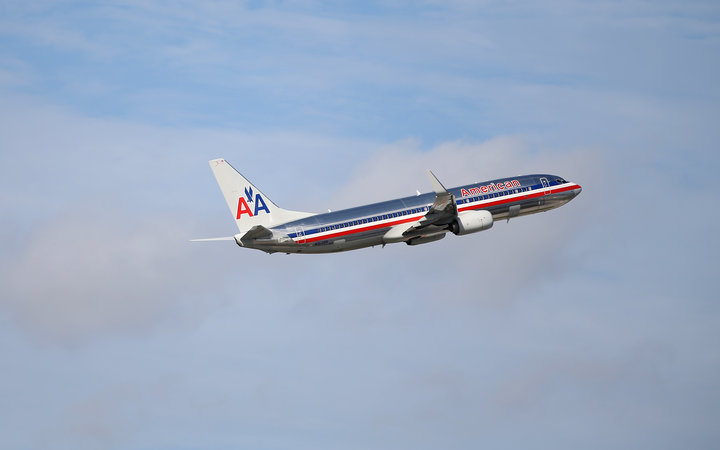 Dept. Of Justice Clears Merger Of American Airlines And United Airlines