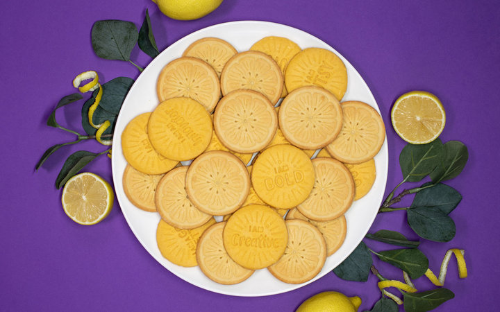 New Girl Scout Cookie Lemon-Ups