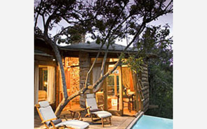 Courtesy of Tsala Treetop Lodge Living the High Life: Top Treehouse Getaways