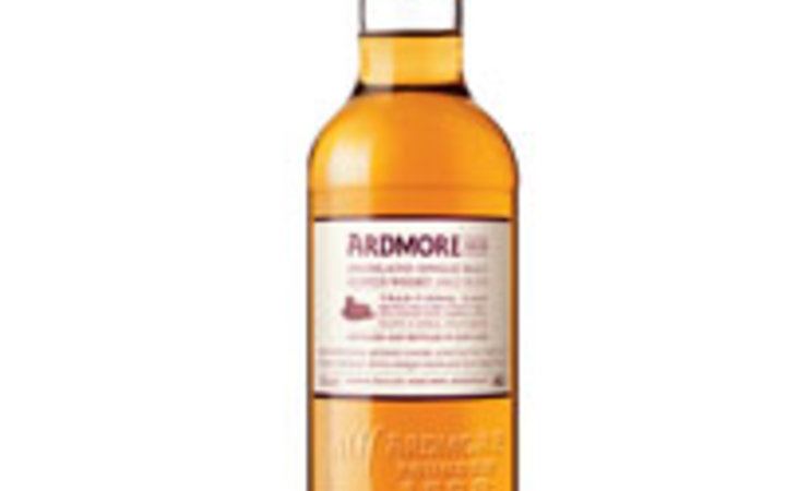 Courtesy of Ardmore Single Malts