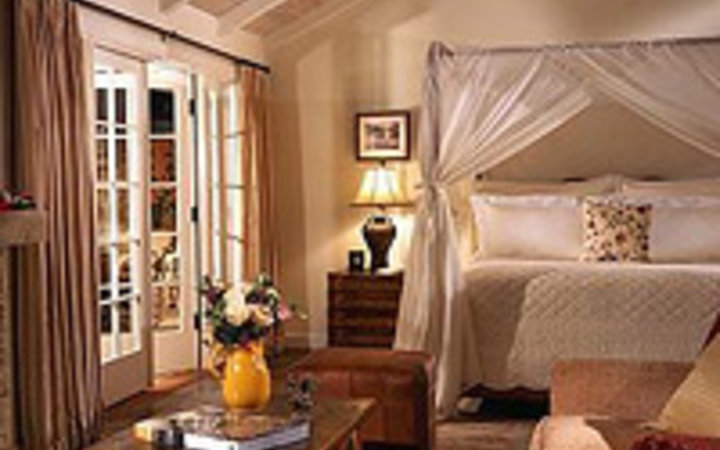 Courtesy of San Ysidro Ranch 10 Best Romantic Hotels in the U.S.