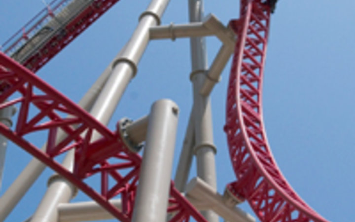 Courtesy of Cedar Point Amusement Park/Resort 10 Best Thrill Rides on the Planet