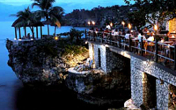 Courtesy of The Rockhouse Hotel Caribbean Hotels Under $150 a Night
