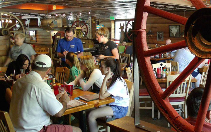 Top Family-Friendly Restaurants in Jackson Hole