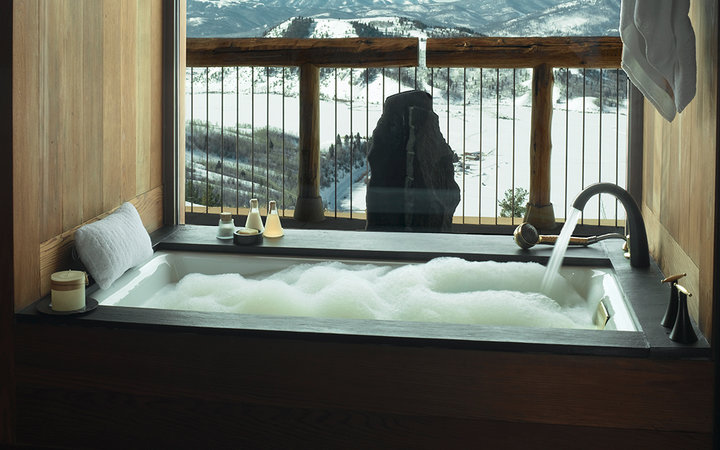 Top Spa Services in Jackson Hole
