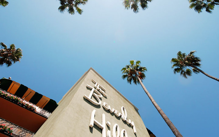 Top Historic Hotels in Los Angeles
