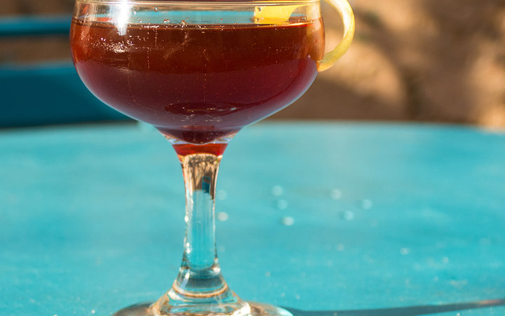 Top 5 Cocktails in New Orleans