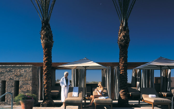 Best Wellness Experiences in Scottsdale