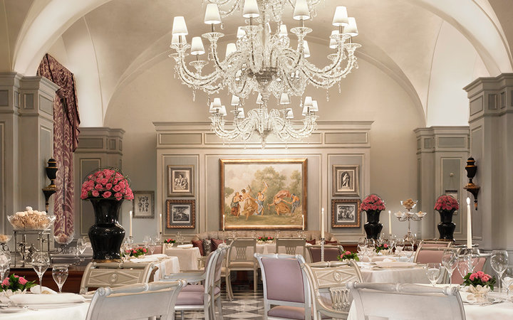 Most Romantic Restaurants in Tuscany