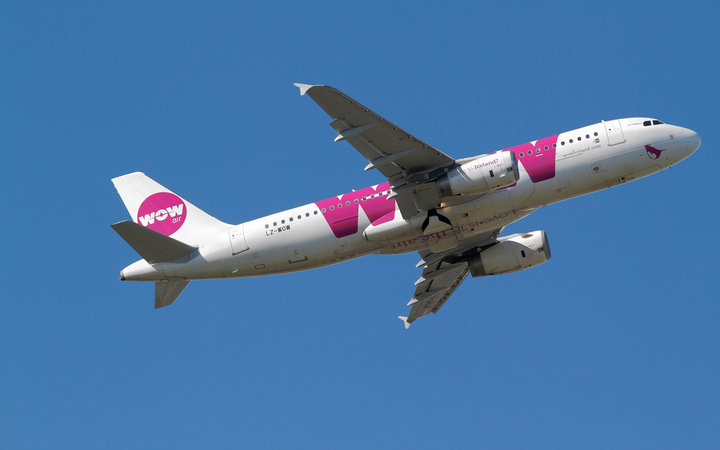 WOW Air Launches Tinder Competition for Free Flights