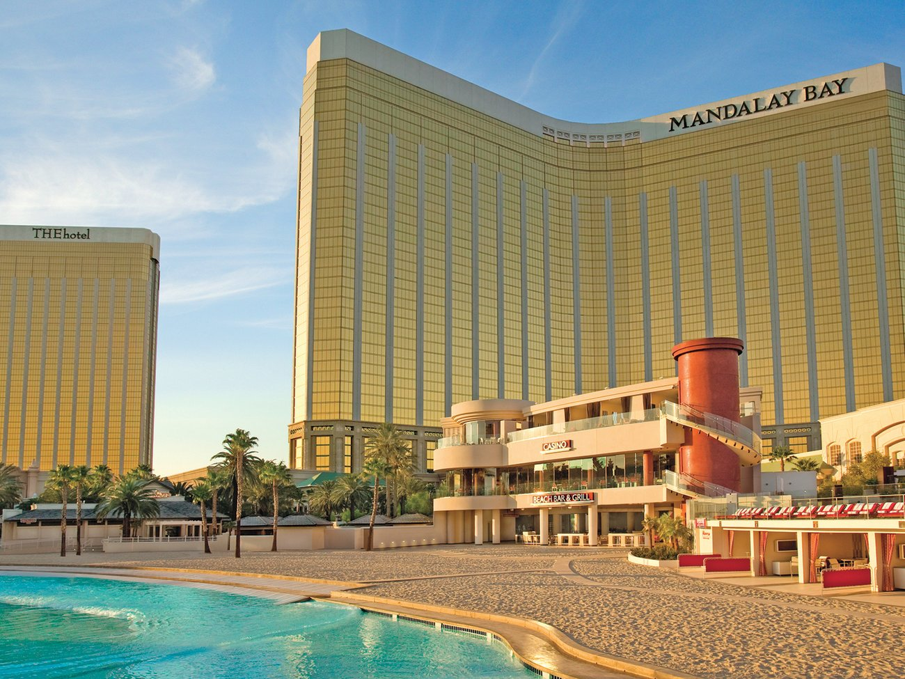 Las Vegas Destination Guide