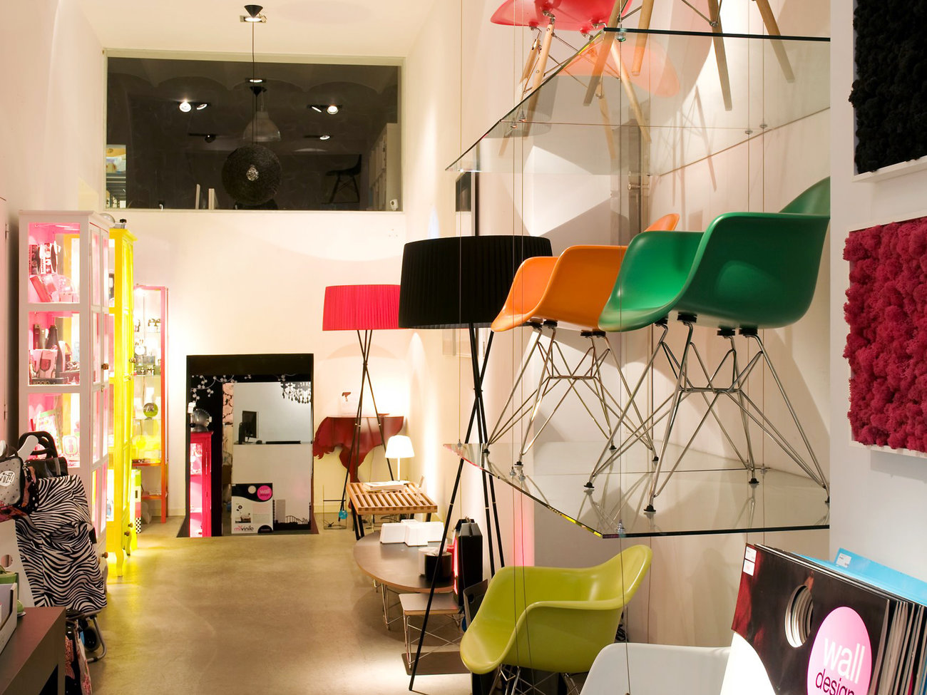L'Appartement Shop in Barcelona