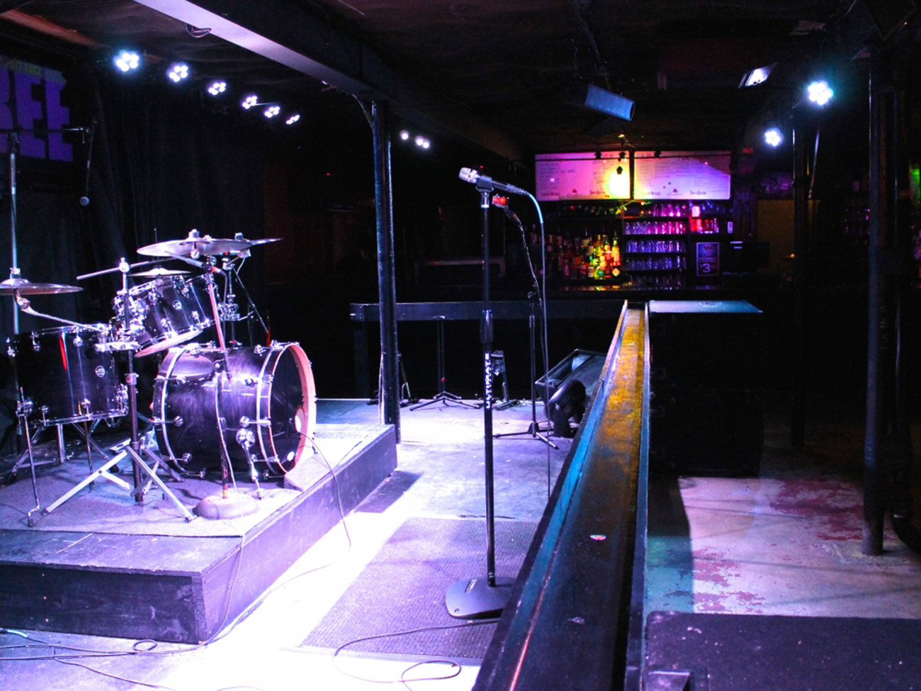 10 High Music Club Bar in Atlanta