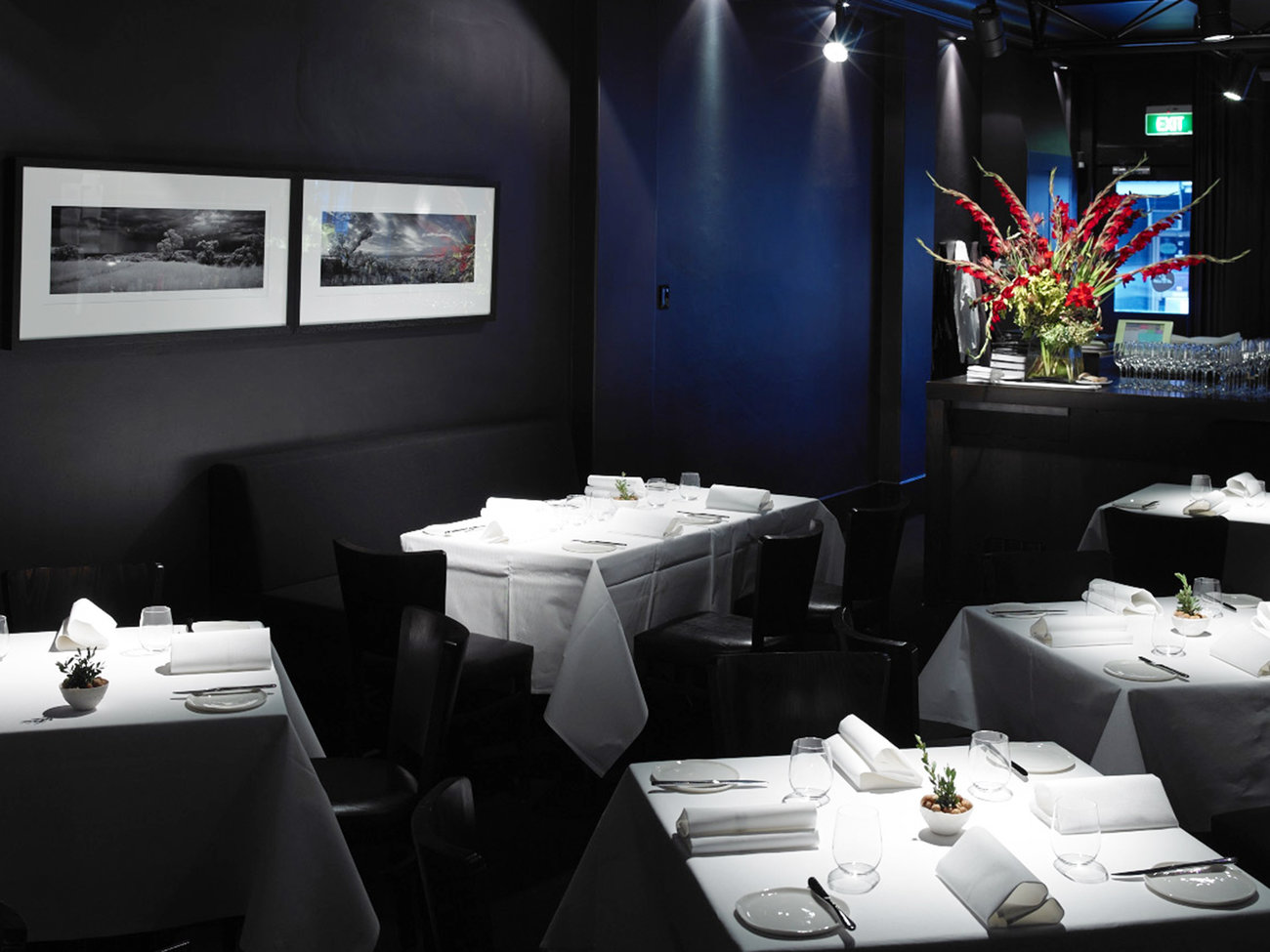 Attica Restaurant in Melbourne