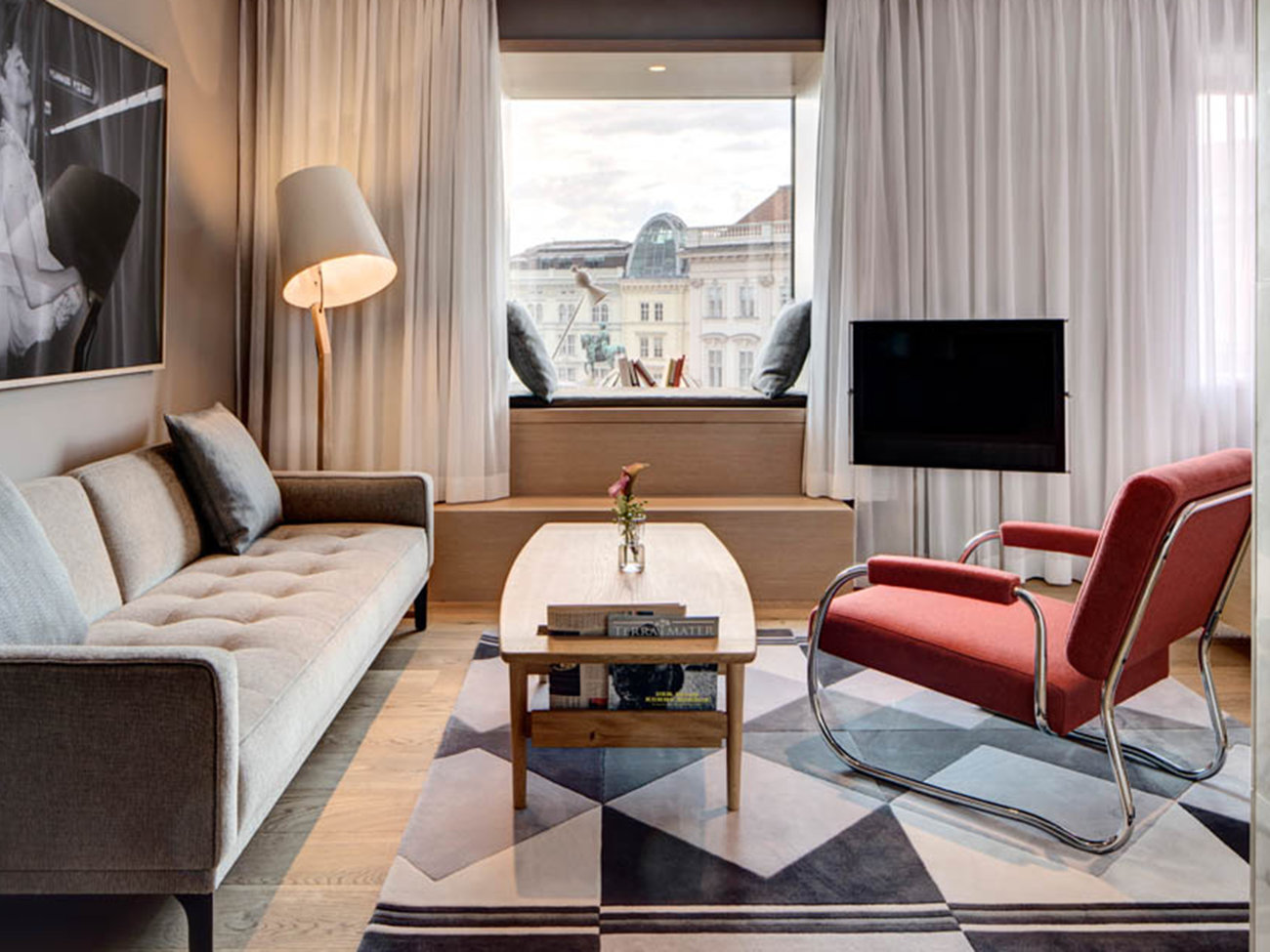 Guest House Hotel in Vienna