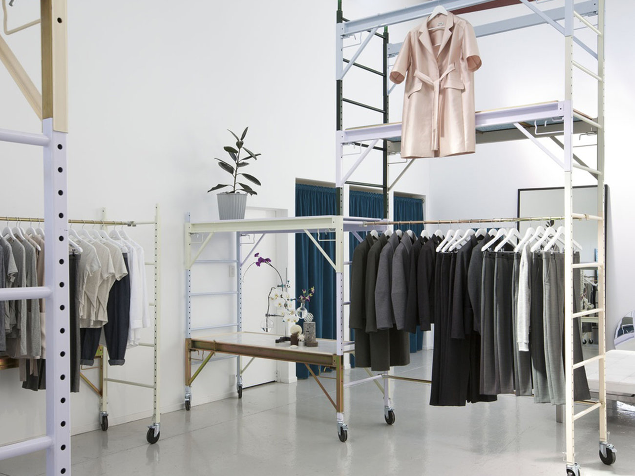 Eugenie Clothing Store in Auckland