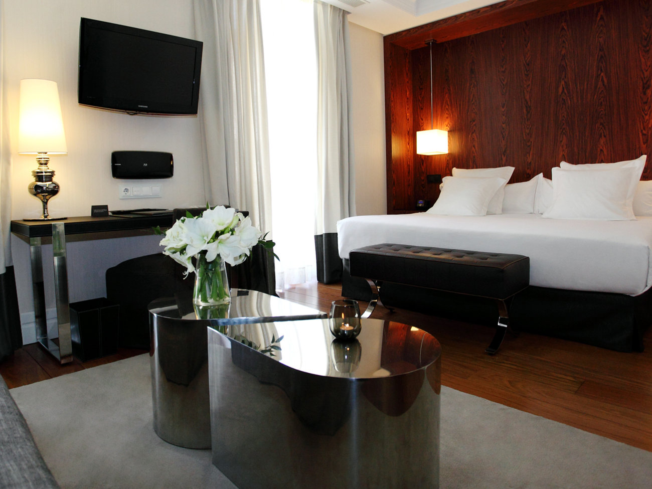Hotel Unico in Madrid