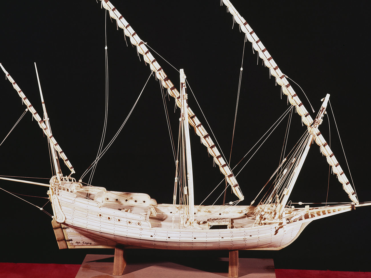 Museo Naval Museum in Madrid