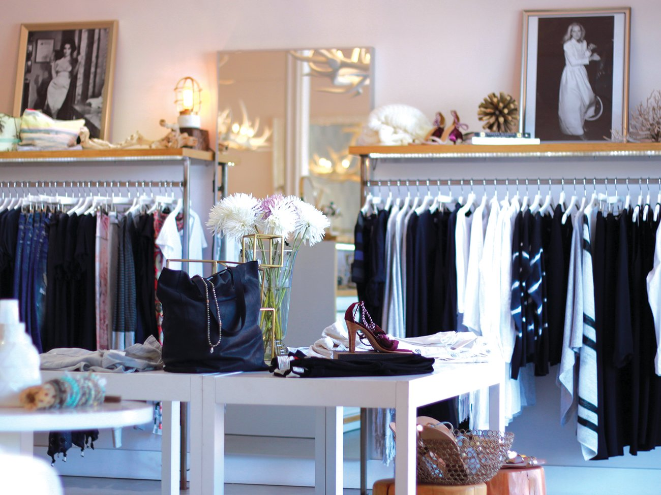 Pink Lagoon Boutique Store in San Diego