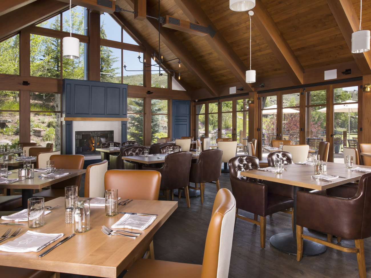 Harvest by Kelly Liken Restaurant in Vail