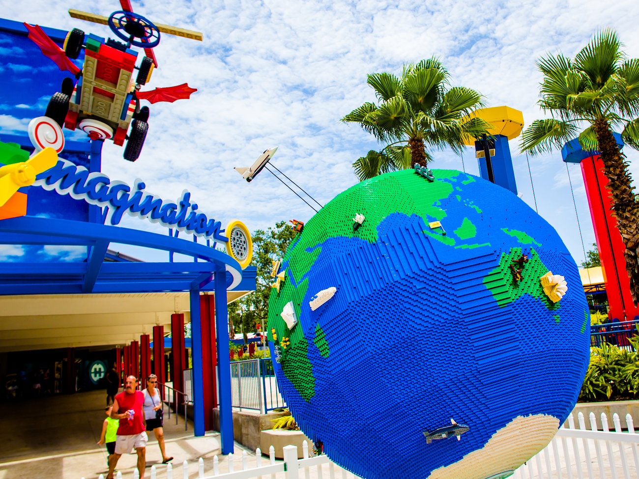 Legoland Florida Resort in Orlando