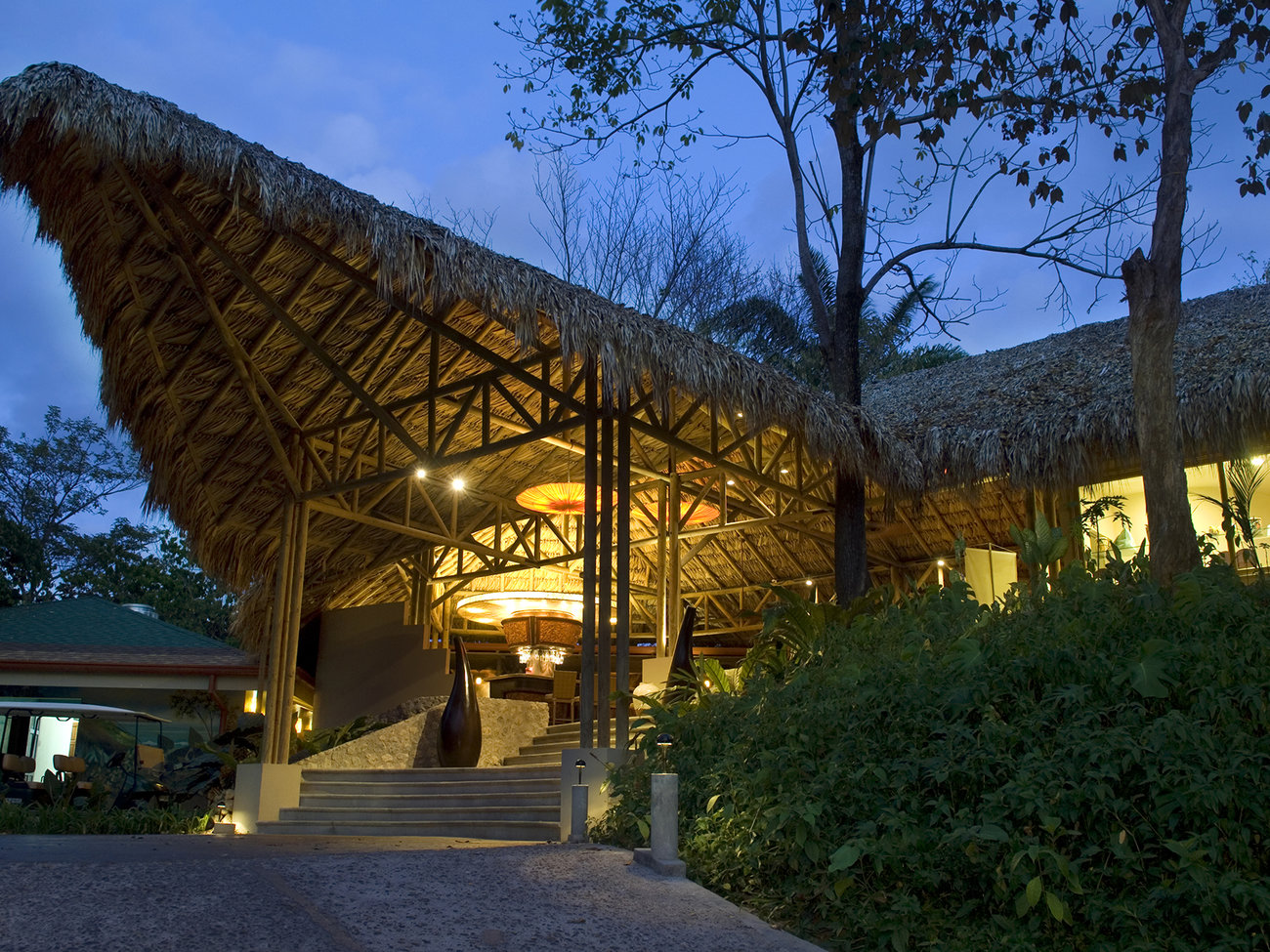 Arenas del Mar Beachfront & Rainforest Resort Hotel in Costa Rica