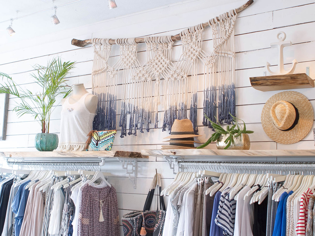 Olive Boutique Store in Oahu