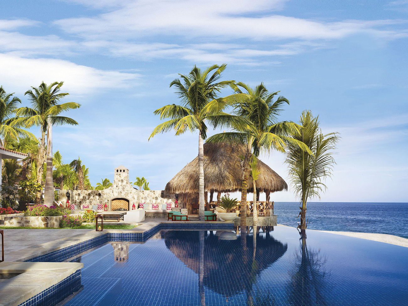 One & Only Palmilla, Los Cabos Hotel