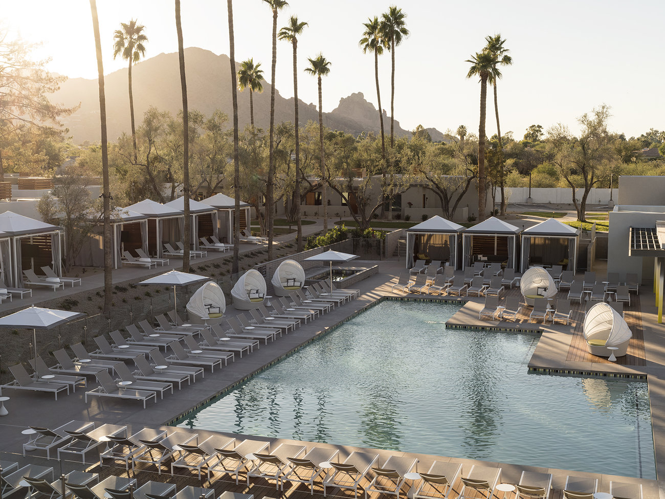 Andaz Scottsdale Resort & Spa Hotel