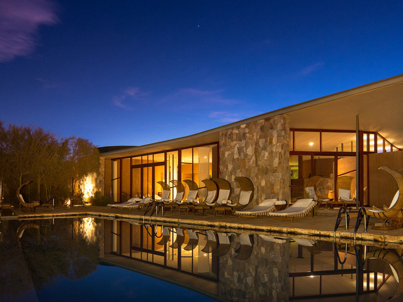 Tierra Atacama Boutique Hotel & Spa